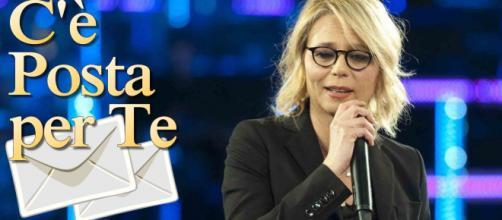 Anticipazioni c'é posta per te, si parte il 12 gennaio in prima serata su canale 5 con una star internazionale