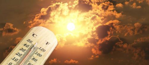 Calor excessivo pode provocar problemas de saúde (Reprodução).