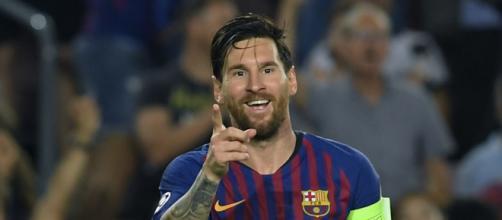 """FC Barcelone, Philippe Coutinho : """"Lionel Messi est imprévisible ... - goal.com"""
