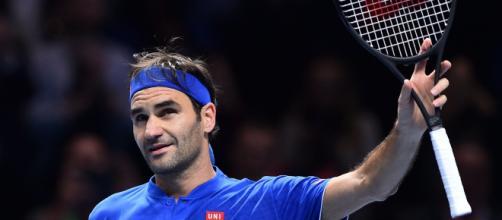 Federer prêt pour le lancement de l'ATP Cup