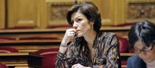 Grand débat national: Chantal Jouanno riposte aux attaques sur son salaire