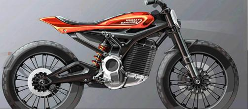 Harley Announces High Tech Silicon Valley Research Facility - rideapart.com