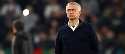 José Mourinho, probabile secondo i rumors il suo ritorno sulla panchina del Real Madrid