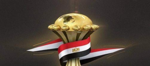 L'Egypte est le pays organisateur de la CAN 2019 (cà Google