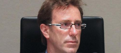 Paolo Polidori, vicesindaco leghista di Trieste