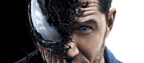 """Sony prepara una secuela de """"Venom"""" con Tom Hardy de nuevo"""
