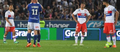 Strasbourg – OL (3-2) : Lyon au bord du gouffre - olympique-et-lyonnais.com
