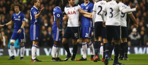 Tottenham recevra Chelsea en demi-finale de League Cup aujourd'hui
