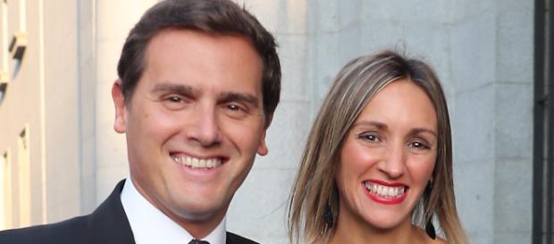 Albert Rivera y Beatriz Tajuelo rompen su relación - Bekia Actualidad - bekia.es