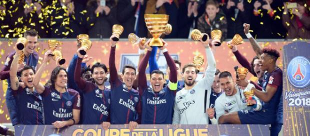 Coupe de la Ligue : les 5 clubs les plus titrés