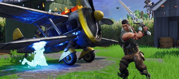 Epic Games is bringing Dual Pistols back. - [Epic Games / Fortnite screencap]