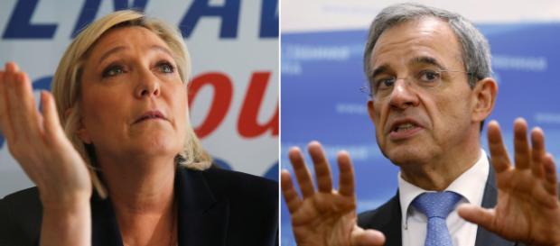 FN : l'ex-député LR Thierry Mariani, une bonne pioche pour Marine Le Pen