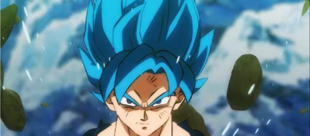 Dragon Ball Super: Comes the end of the Era of Super Saiyan God - Image credit:IGN/youtube