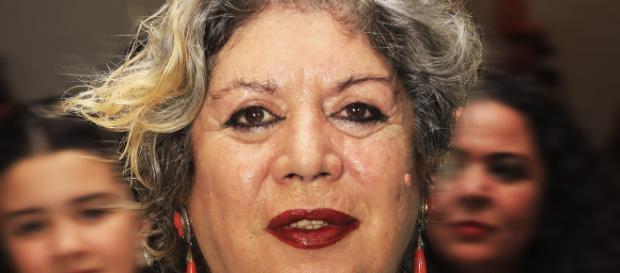 La cantante María Jiménez regresa a la televisión