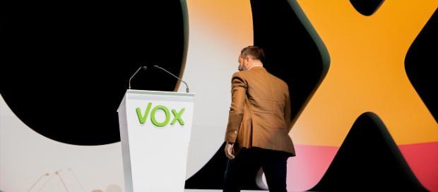 Las feministas han decidido unirse en contra de VOX