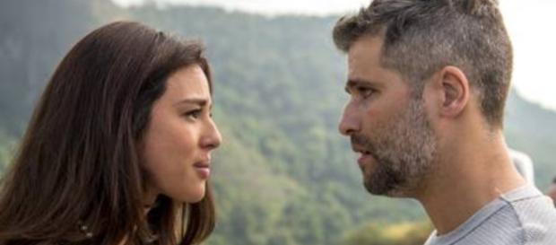 Laura será aconselhada a procurar por Gabriel