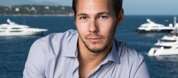 Scott Clifton, il Liam di Beautiful, si sposa (anche) nella realtà - fanpage.it