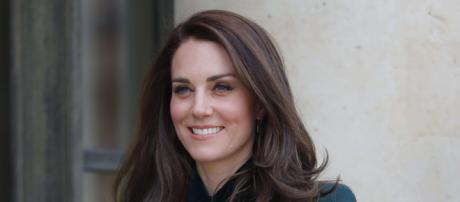 Kate Middleton a princesa de William. Fonte: MSN