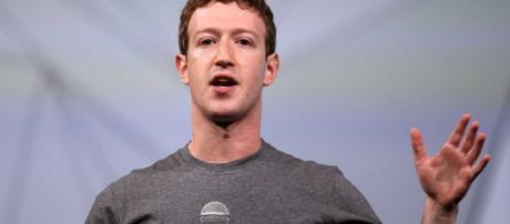 Quais são os objetivos do Mark Zuckerberg para 2019 (Divulgação)