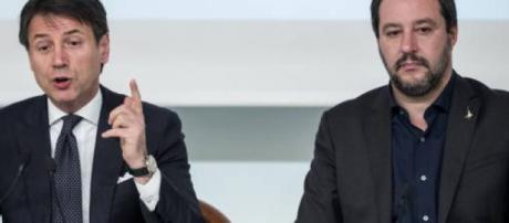 Ong: Matteo Salvini insorge contro il Governo. Blasting News