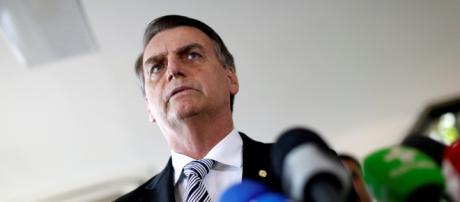 Porte de arma vira pauta do governo Bolsonaro. (Divulgação).