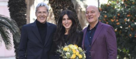 Sanremo 2019: Claudio Baglioni risponde a Carone e ai Dear Jack - mediaset.it.