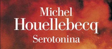 'Sertonina', nuovo romanzo per Houellebecq