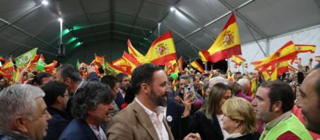 VOX no quiere realizar ningún cambio al acuerdo entre PP y Ciudadanos sobre Andalucía