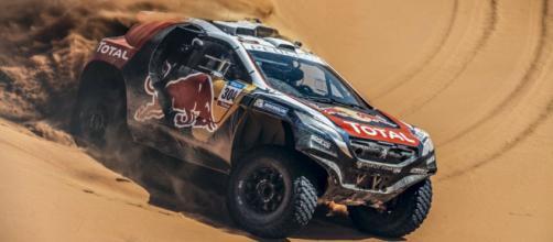 Et si Sebastien Loeb remportait le Dakar ? - webuzzauto.fr