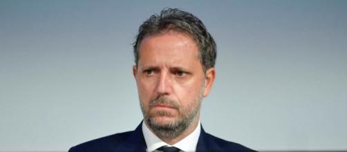 Fabio Paratici (sito: Juventus.com)