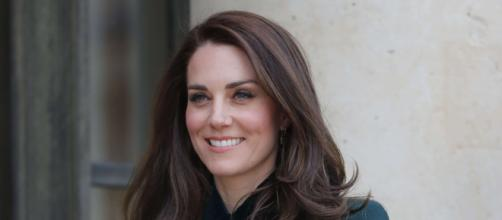 Kate Middleton a princesa de William. Fonte: MSN