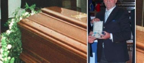 Napoli, muore un noto professore di una scuola di Villaricca, istituto scolastico in lutto