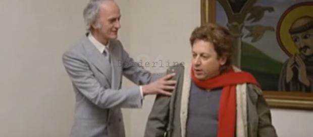 E' scomparso Paolo Paoloni, l'attore interpretava il mega direttore di Fantozzi