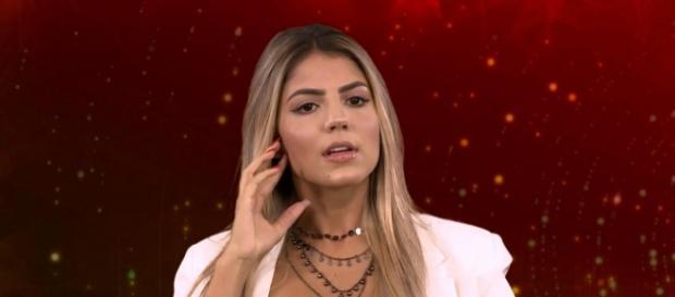 Hariany é a décima participante confirmada no BBB 19 (Divulgação/Facebook)