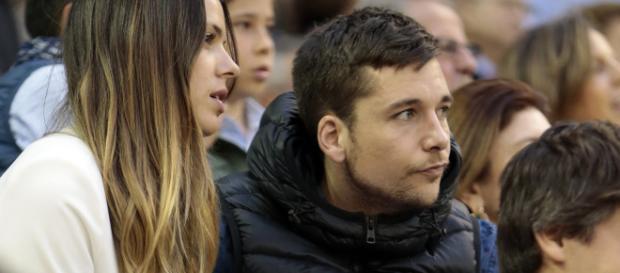 La tarde aparentemente romántica de Laura Matamoros y su novio Benji - lecturas.com