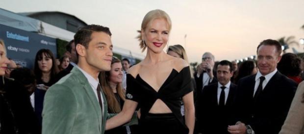 Rami Malek répond à la polémique des Golden Globes