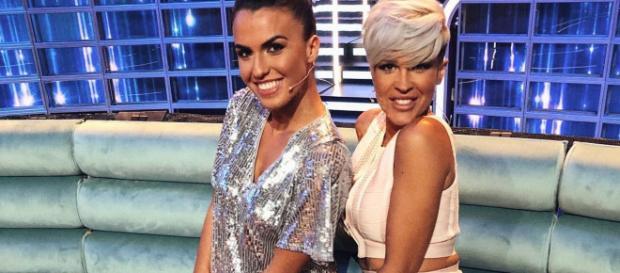 Ylenia y Sofía Suescun acaban llorando por un malentendido y critican a Suso