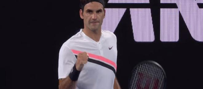Roger Federer's potential route at 2019 Australian Open: He may play the semis with Nadal