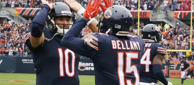 3 moves the Chicago Bears must do before the start of the 2019 season