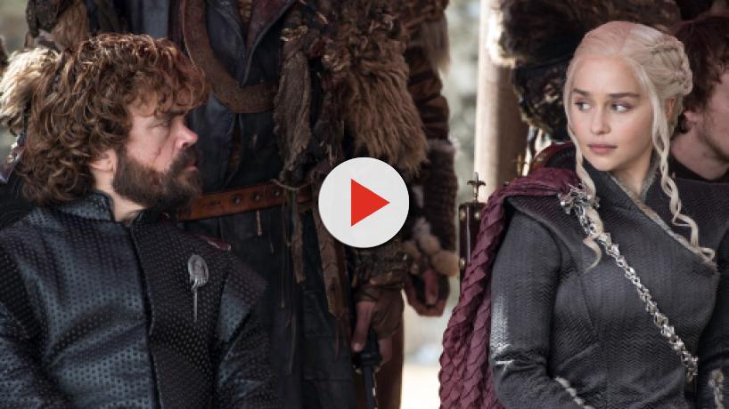 Game of Thrones: Schauspieler für das Prequel bekanntgegeben + Ausschnitt aus Staffel 8