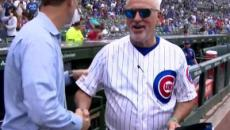 Joe Maddon fired as Chicago Cubs manager