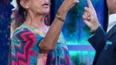 Jorge Javier Vázquez piensa que Isabel Pantoja 'no está psicológicamente bien'