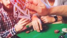 Los grandes jugadores de póquer se van a Londres para no pagar impuestos