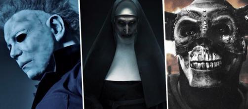 5 largometrajes de terror que no puede perderte