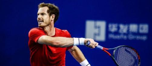Andy Murray ha eliminato il nostro Matteo Berrettini ai China Open