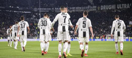 """Balazini: """"La Juventus ha un programma che porta alla Champions""""."""