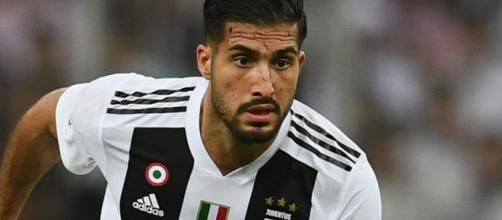 Calciomercato Juventus, Emre Can potrebbe trasferirsi al Bayern Monaco prossima stagione