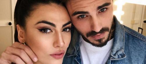 La Salemi si emoziona ricordando l'amore con Francesco Monte: 'Ci credevo, non lo rinnego'