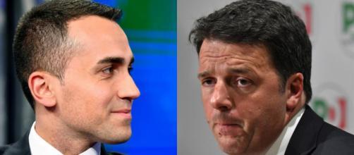 I sospetti di Conte su Renzi e Di Maio