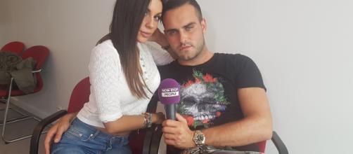 Nikola Lozina et Laura (LMvsMonde3) en couple : ils emménagent ... - non-stop-reality.fr